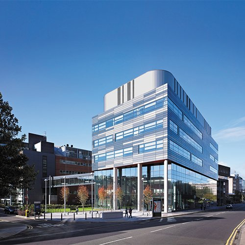 Strathclyde Institute for Pharmacy and Biomedical Sciences